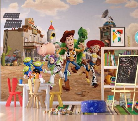 Disney Premium wall mural Toy Story